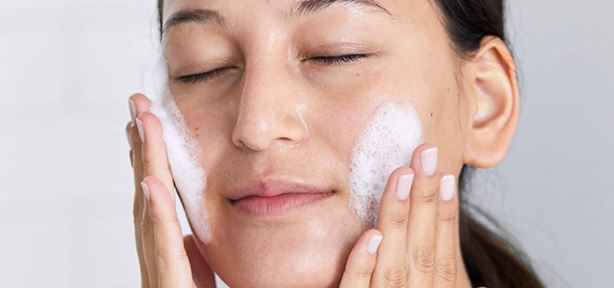 Best Face Wash for Pores Minimizing