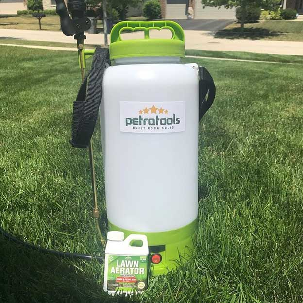 Reasons Why Your Lawn Needs Aeration
